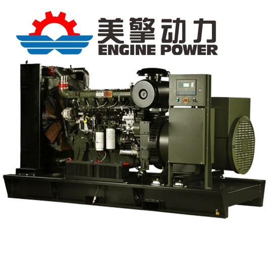 900/1000KW潍柴动力系列12M33D1108E200